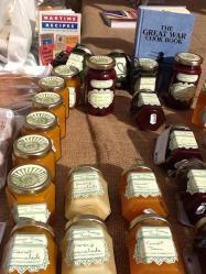 Various jars