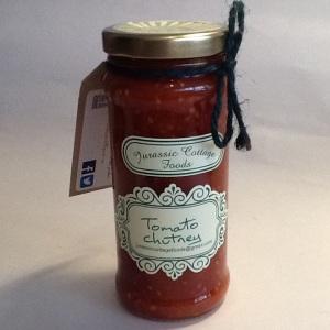Tomato chutney 3.50 10oz